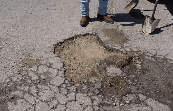 sydney asphalt repair company