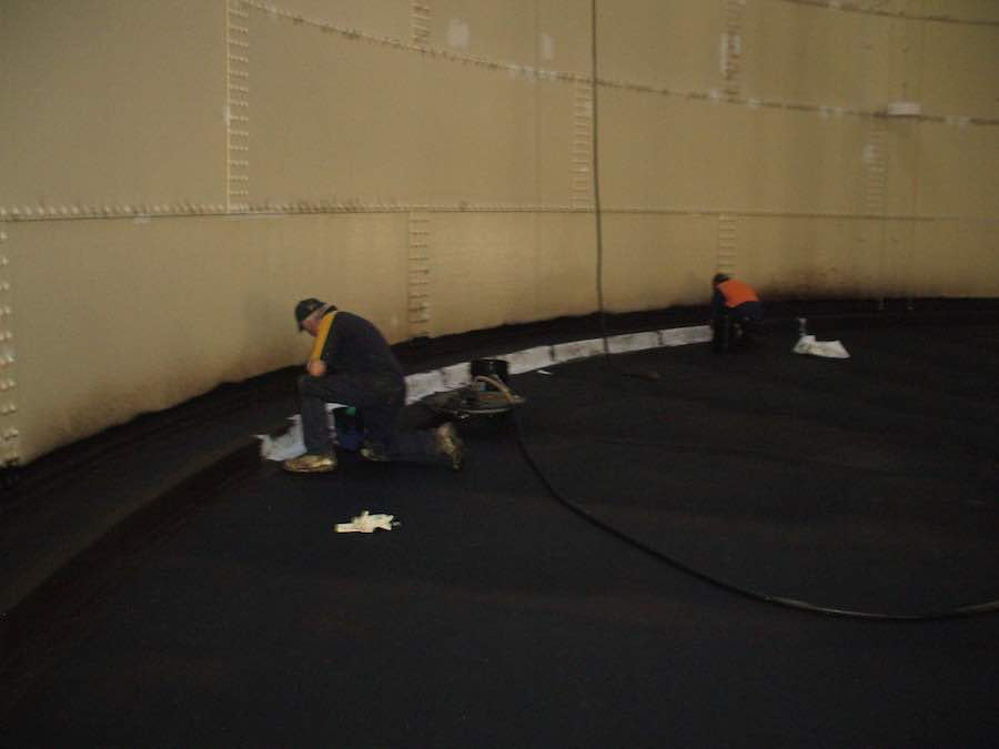 Waterproofing For Tank : Looking for a professional waterproofing company